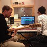 EP Maintenant - Jérémy Rassat et David Grumel