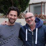 Album L'amour en deux - Pierre Donoré et Denis Benarrosh
