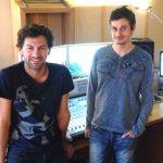 Album L'amour en deux - Pierre Donoré, Christophe Battaglia,